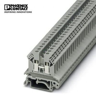Phoenix接线端子UK2.5B-3001035 菲尼克斯