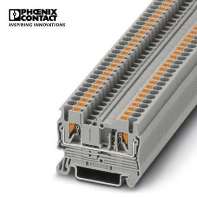 Phoenix菲尼克斯 接线端子PT 2.5-3209510