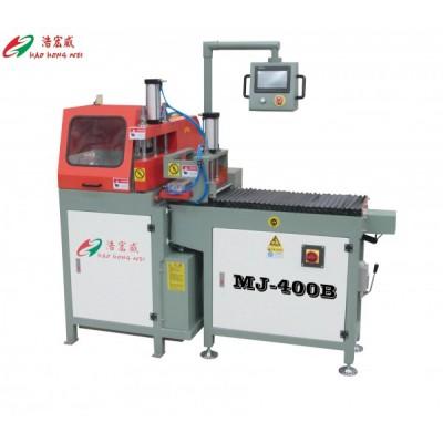 浩宏威铝型材全自动切割机 切铝机 90度切割机厂家直销