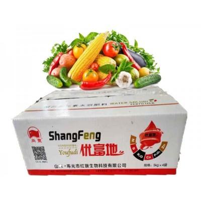 山东大量元素水溶肥 ,作物水溶肥料,通用瓜果蔬菜水溶肥,平衡型高磷高钾型