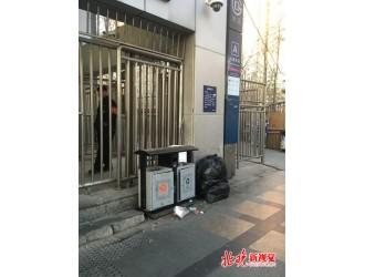 北京废物箱数量减少后市民反映不方便,扔垃圾走很远,专家怎么说?