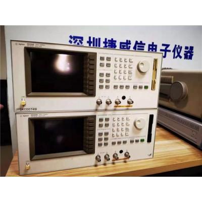 网络分析仪 AgilentE5100B 300M 欢迎来电咨询