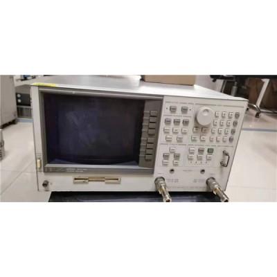 网络分析仪的价格 型号HP8753D6G 欢迎来电咨询