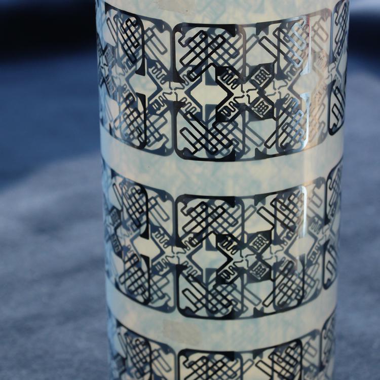 喷墨导电银墨水高精度 纳米银导电墨水