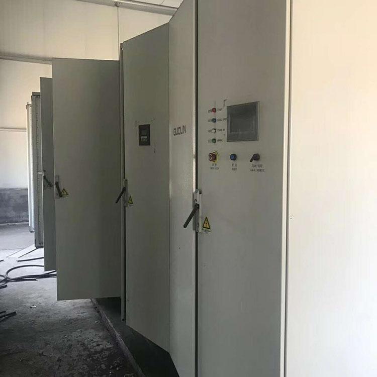 臭氧发生器 二氧化氯发生器次 氯酸钠发生器  臭氧设备水厂