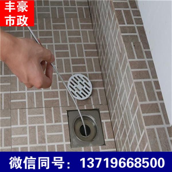 惠州菜池疏通 抽粪 厕所管道疏通