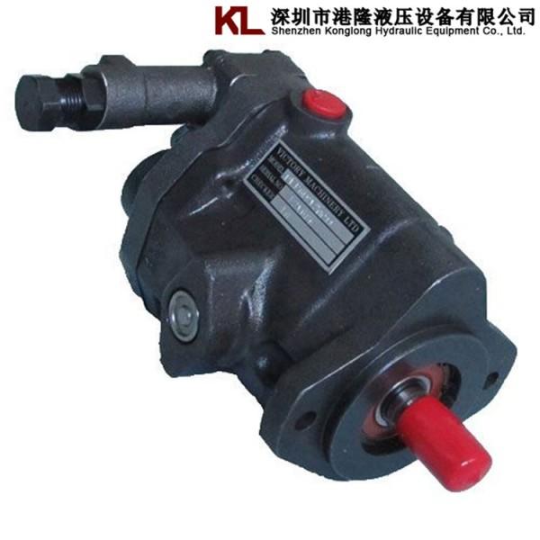 威格士柱塞泵PVB29-RS-20-CD-20 原装vickers液压柱塞泵