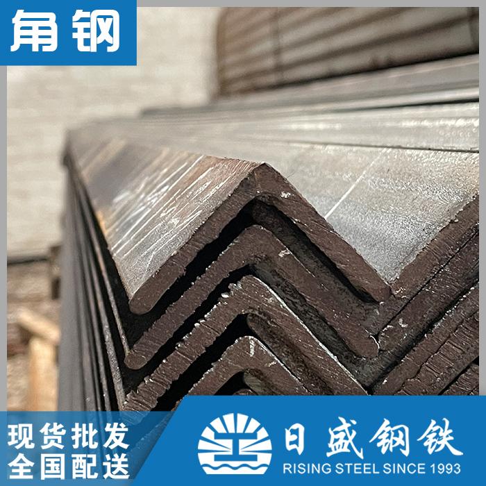 工厂批发 角钢63*6 电力铁塔用  精密切割 建筑用国标角钢
